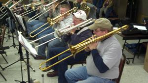 Clown Band begins 65th season