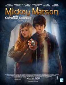 Mickey Matson will make Manistee debut