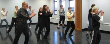 Tap dance, sewing and other classes offered at the center for the arts