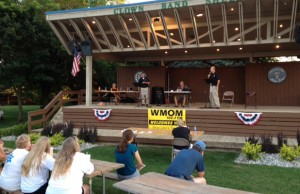 Sheriff candidates differ in leadership styles