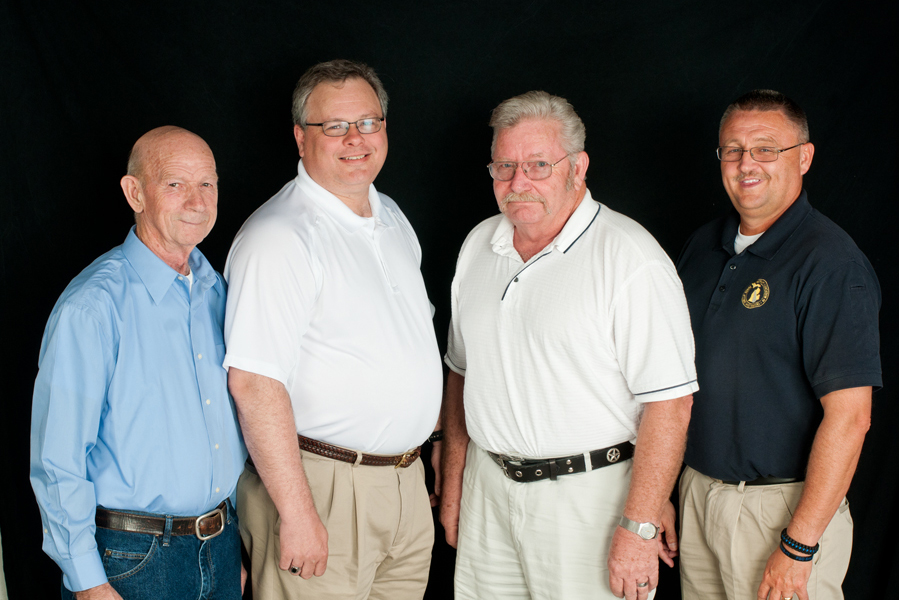 Cole receives endorsements from 3 former sheriffs, road patrol and corrections staff