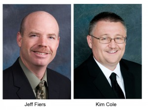 Fiers will run as write-in candidate