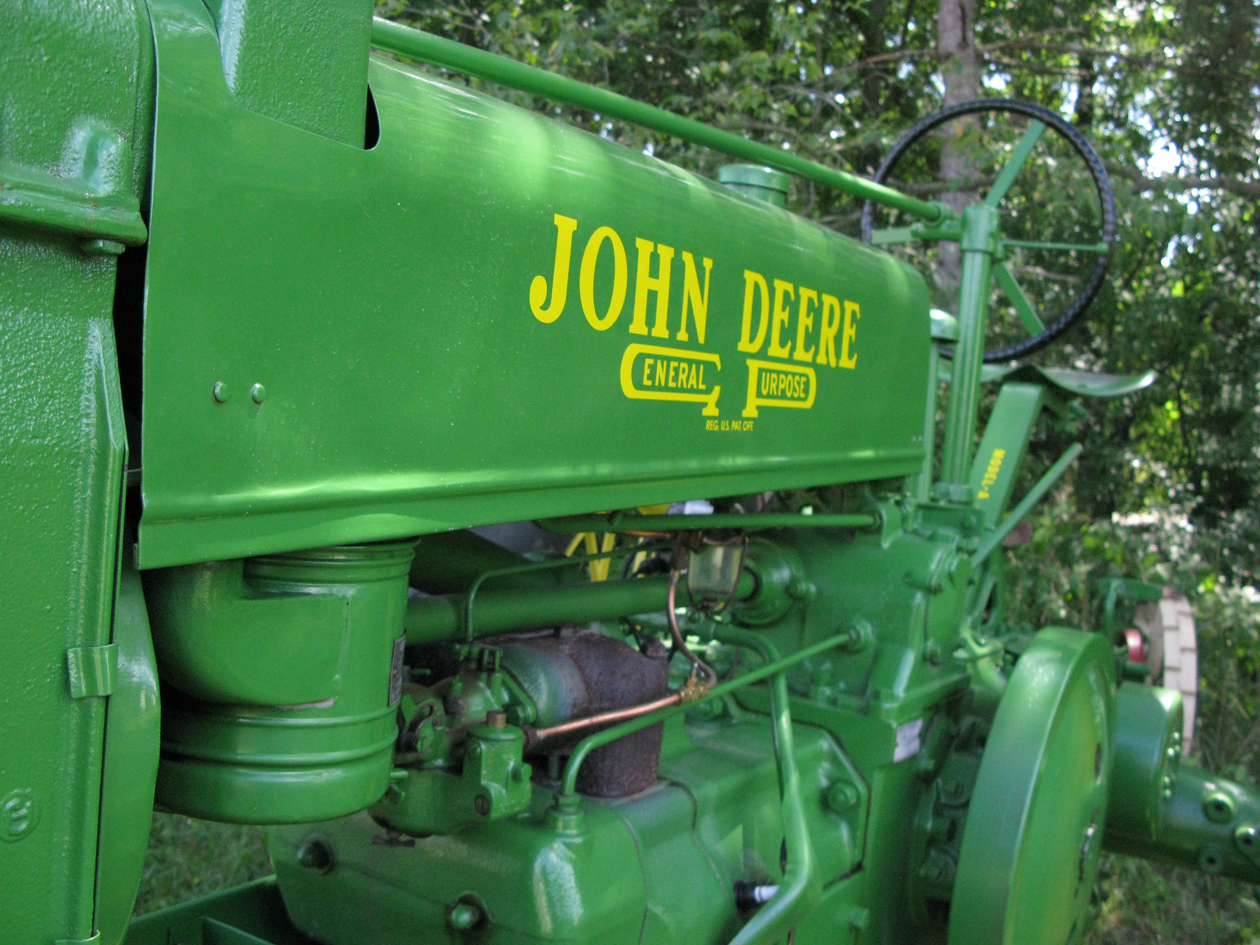 39th old engine show begins today