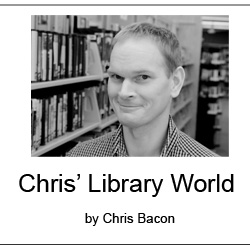 Chris' Library World: 52 card pick up
