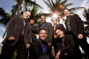 Cuban band will sizzle at art center