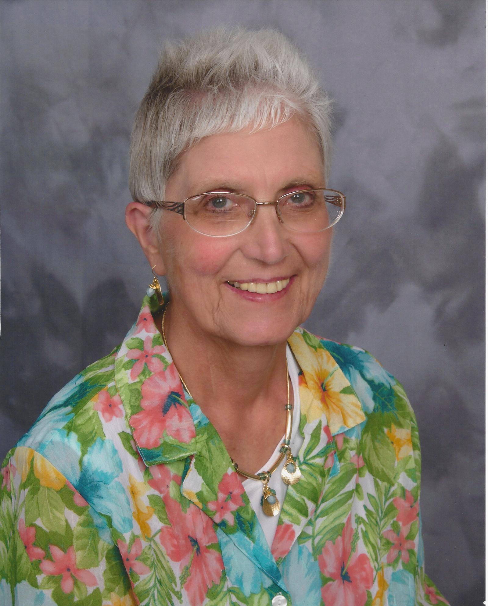 Obit: Sharon Marsha Young, 66, of Ludington