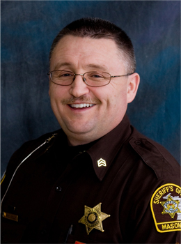 Cole appointed undersheriff