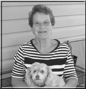 Obit: Lois Barnett, 79