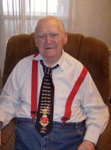 Obit: Daniel E. Ames, 79, Ludington
