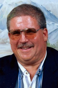 Obit: Leo James McClure, Jr. age 56, Free Soil