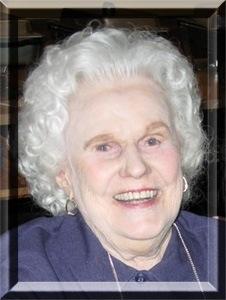 Obit: Betty Smith, 90, Scottville