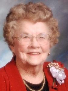 Obit: C. Eileen Thiel