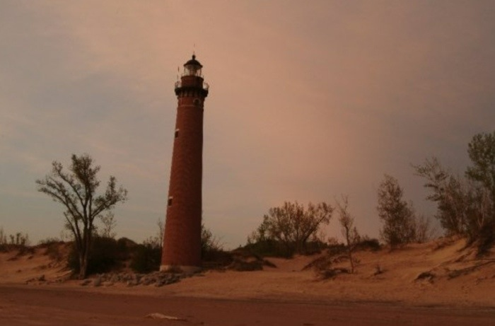 Lighthouses opening for the season
