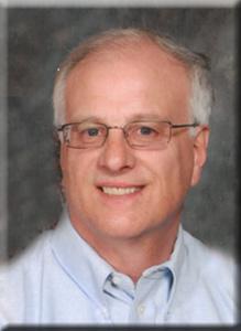 Obit: Rev. Rick VanHaitsma, 64, Scottville