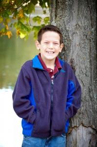 Ludington boy dreams of life without epilepsy