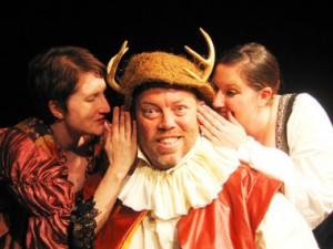 Shakespeare tour coming to art center