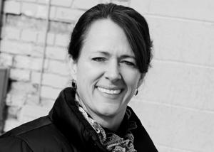 D'Ann Rohrer, MCP's new education writer