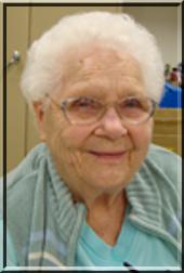 Obit: Nioma Silvis, 90, Riverton Twp.