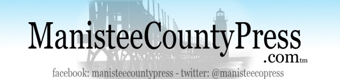 Introducing Manistee County Press