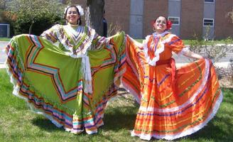 Fantasia Ballet Folklorico to Perform at LACA March 1
