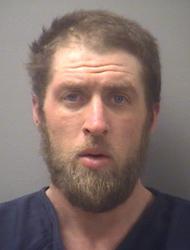 Oceana suspect's crime spree has Mason County links