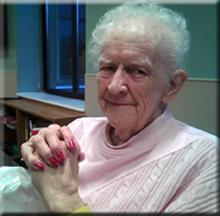 Obit: Barbara White, 82, Scottville.