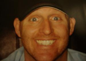 Obit: Charles Cressell, 44, Ludington.