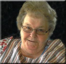 Obit: Jeannette Greiner, 77, Scottville.