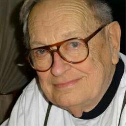 Obituary: John Blazek, 85, Irons.