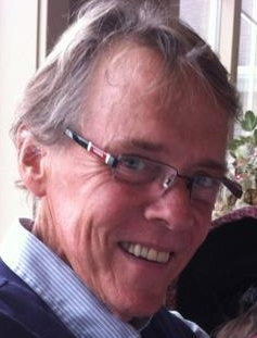 Obituary: George Reed, 61, Ludington.