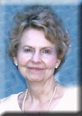 Obituary: Nancy Brooks, 84, Ludington.