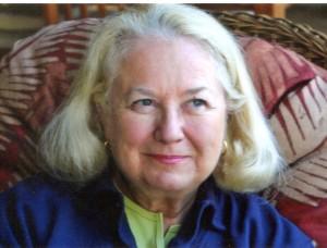 Obituary: Diana Blodgett, 69, Ludington