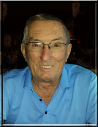 Obituary: Charles Wallace, 84, Ludington.