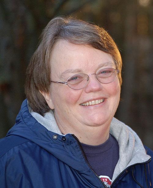 Obituary: Peggy White, 68, Ludington.